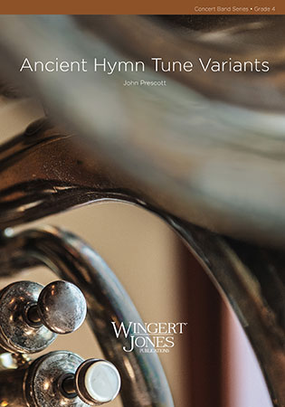 Ancient Hymn Tune Variants