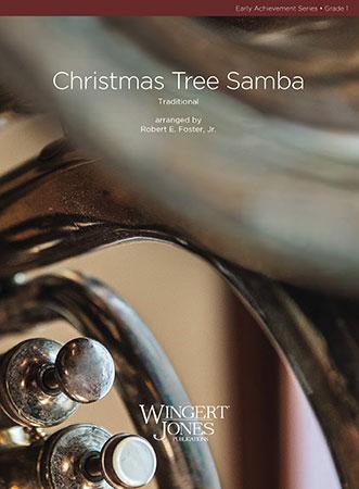 Christmas Tree Samba