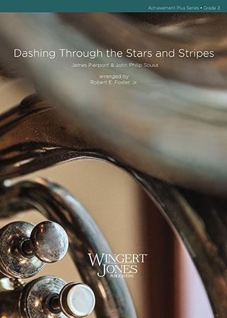 Dashing Through the Stars and Stripes