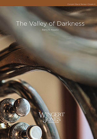 The Valley of Darkness