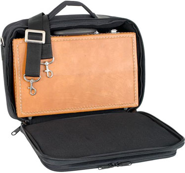 Deluxe Clarinet/Oboe Case Cover