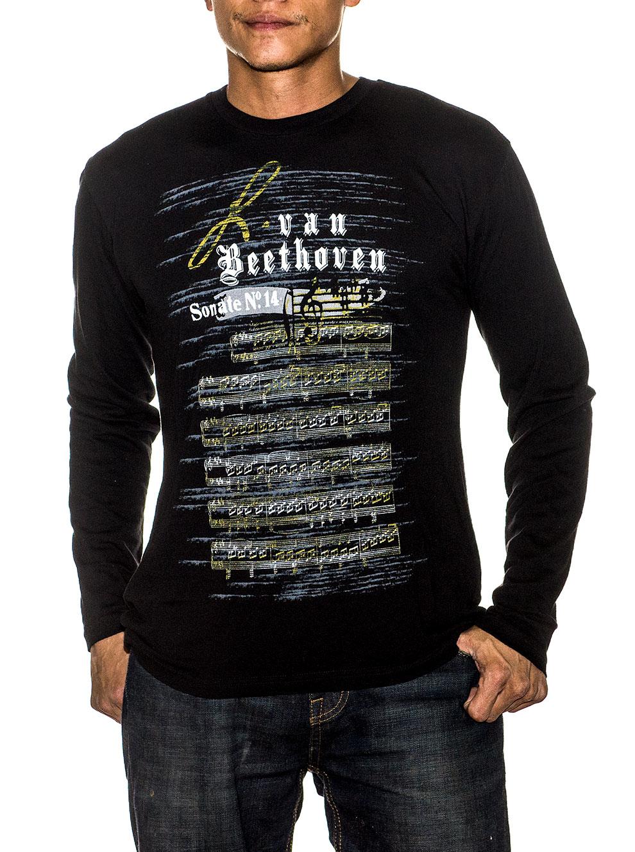 Sonate #14 Long Sleeve T-shirt