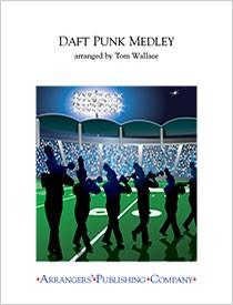 Daft Punk Medley