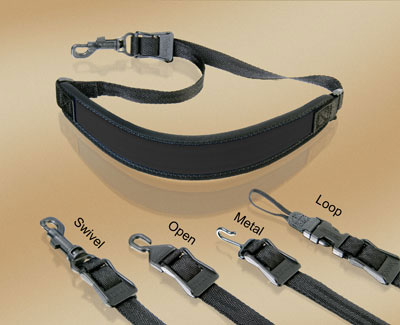 Neotech Classic Straps Cover