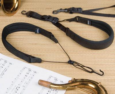 Neotech Saxophone Wick it Straps