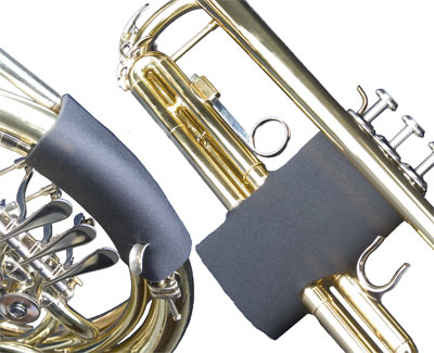 Neotech Brass Wraps Cover