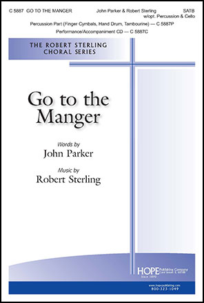 Go to the Manger