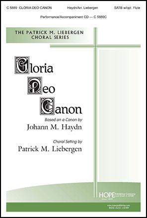 Gloria Deo Canon