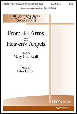 From the Arms of Heaven's Angels