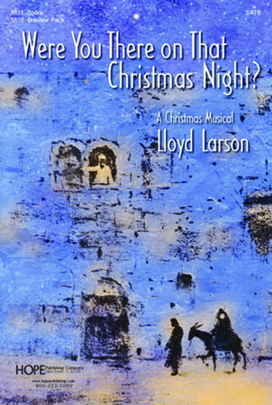 Were You There on That Christmas Night? Thumbnail