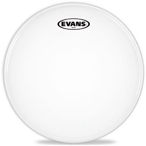 Evans Hybrid Marching Snare Drum Head