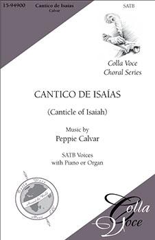 Cantico de Isaias
