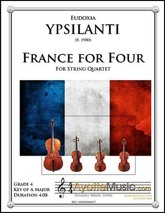 France for Four