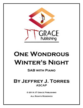One Wondrous Winter's Night