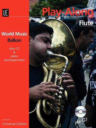 World Music Balkan Play Along