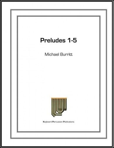 Preludes #1-5