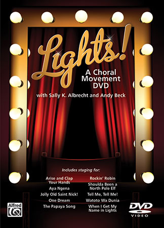Lights! Cover