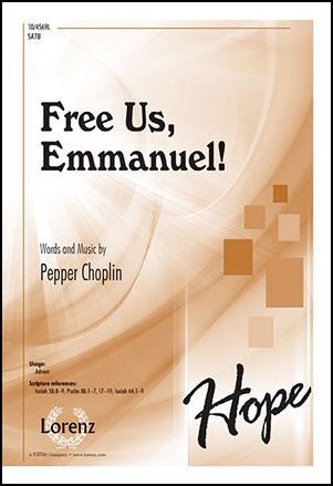 Free Us Emmanuel! Thumbnail