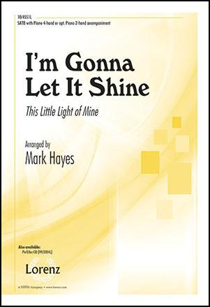 I'm Gonna Let It Shine