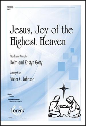 Jesus Joy of the Highest Heaven