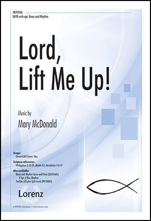 Lord Lift Me Up!