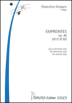 Empreintes, Op. 46