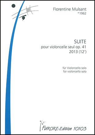 Suite, Op. 41