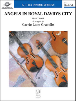 Angels in Royal David's City
