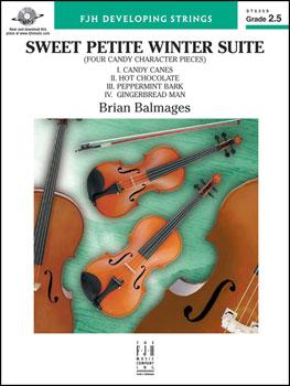 Sweet Petite Winter Suite