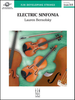 Electric Sinfonia