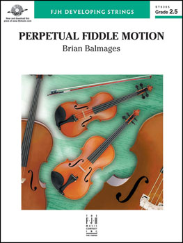 Perpetual Fiddle Motion