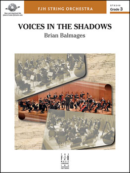 Voices in the Shadows