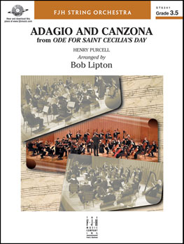 Adagio and Canzona
