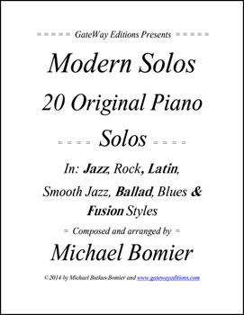 Modern Solos