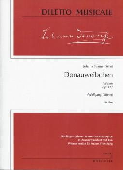 Donauweibchen, Op. 427