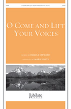 O Come and Lift Your Voices Thumbnail
