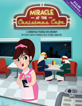 Miracle at the Christmas Cafe Thumbnail