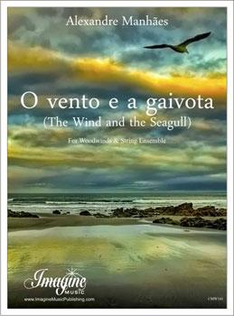 O vento e a gaivota