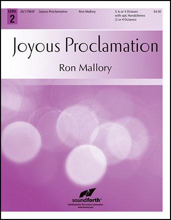Joyous Proclamation