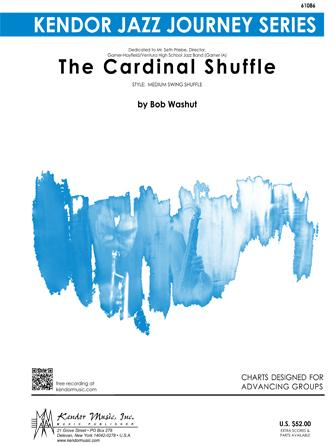 The Cardinal Shuffle