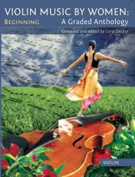 Violin Music by Women, Vol. 1: Beginning