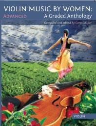 Violin Music by Women, Vol. 4: Intermediate 3