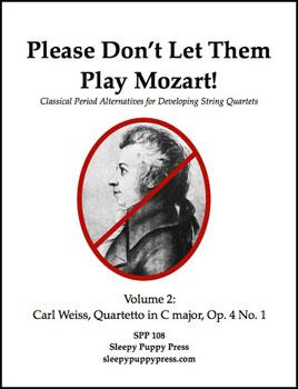 Please Don't Let Them Play Mozart, Vol. 2
