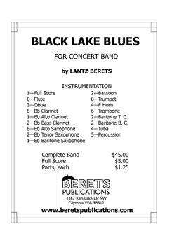 Black Lake Blues