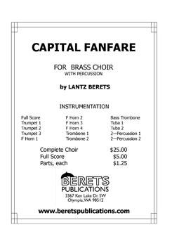 Capital Fanfare
