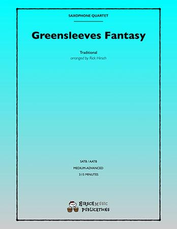 Greensleeves Fantasy