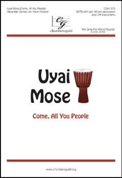Uyai Mose