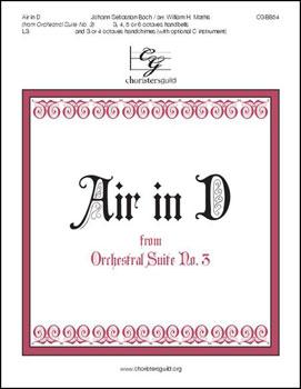 Air in D