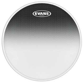 Evans System Blue Marching Tenor Drum Heads