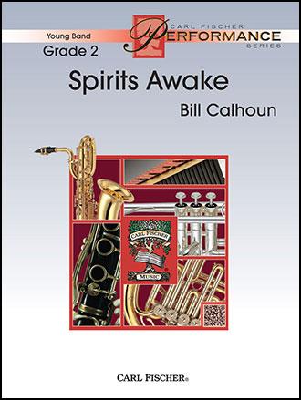 Spirits Awake